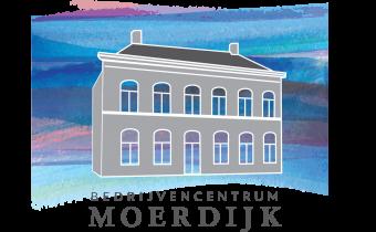 Logo Bedrijvencentrum Moerdijk
